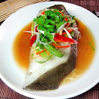 【真海派】嚴選超厚切格陵蘭鱈魚 (390g±5%/片)