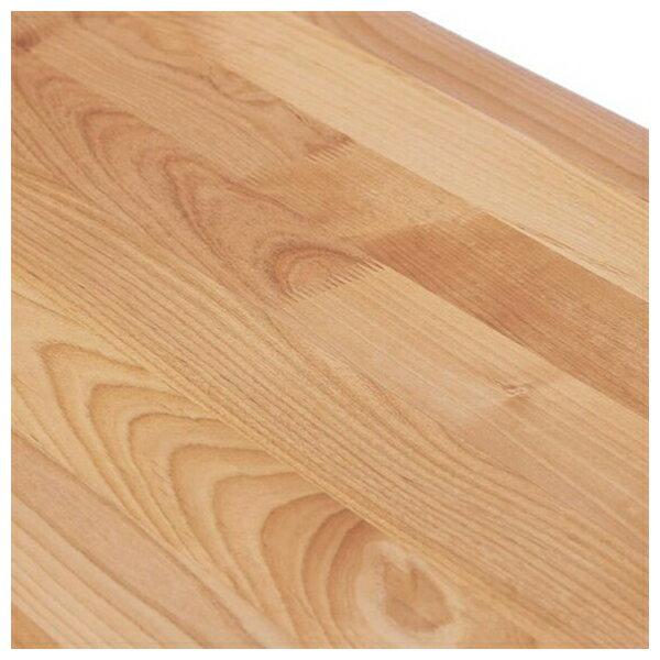 ◎實木餐桌 ALNUS 18080 LBR 榿木 NITORI宜得利家居 4