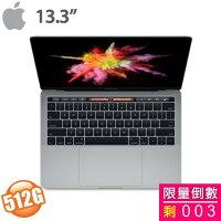 Apple 蘋果商品推薦Apple MBPR 13.3/3.1GHz/8GB/512GB Touch Bar 灰*MPXW2TA/A