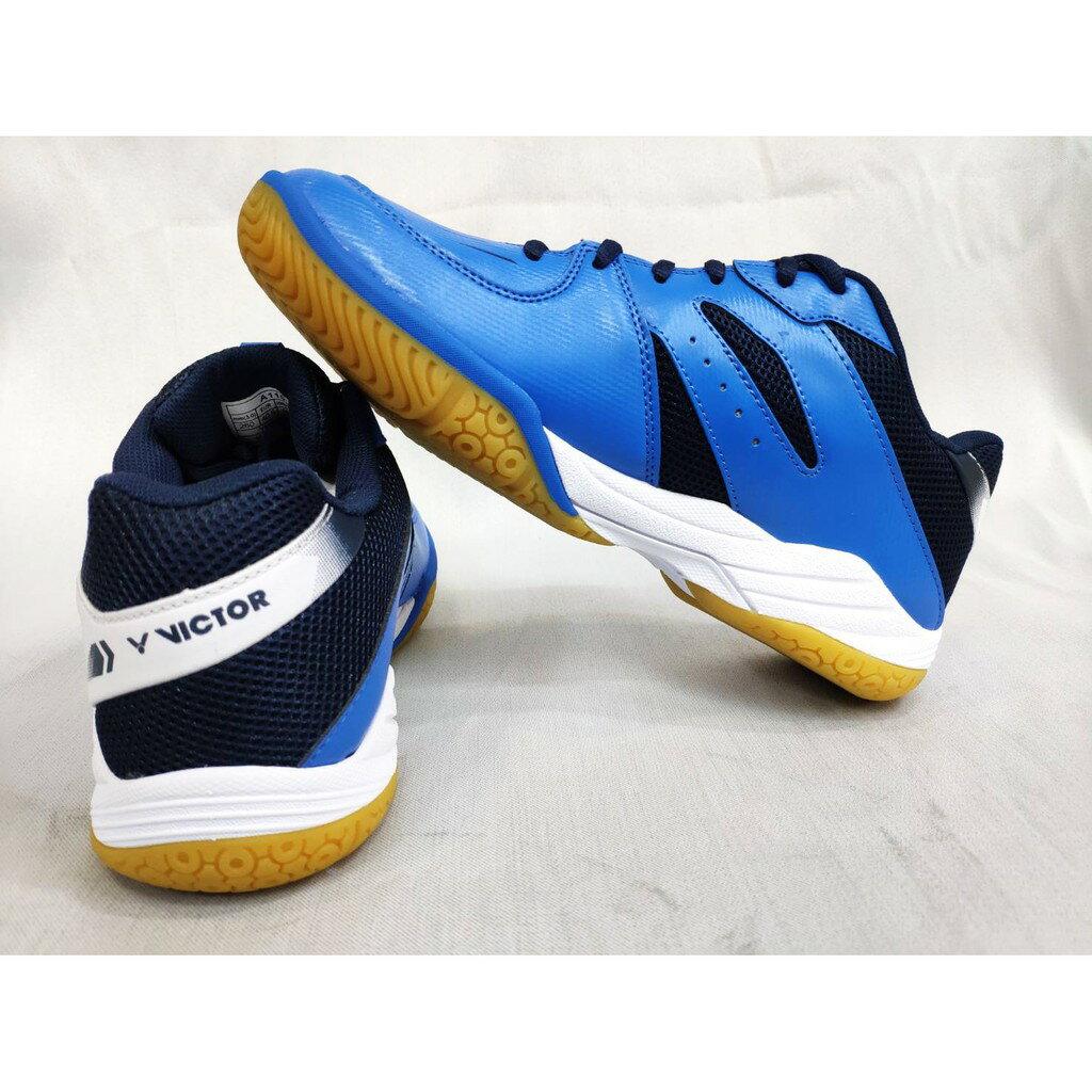 [大自在體育用品] VICTOR 勝利 羽球鞋 羽毛球鞋 4E 3.0寬楦 SH-A110FB
