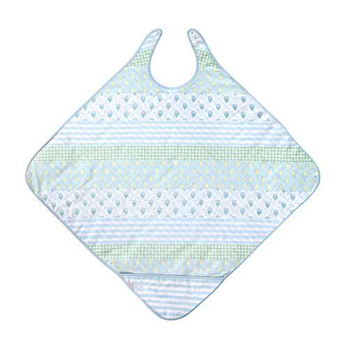 Hoppetta - Souleiado - 芙蓉花漾洗澡浴巾圍裙 9