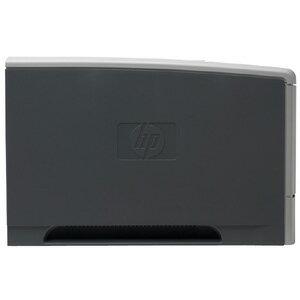 HP LaserJet 5000 5200 Laser Printer - Monochrome - 1200 x 1200 dpi Print - Plain Paper Print - Desktop - 35 ppm Mono Print - A3, A4, A5, A6, B4, B5, B6, B4 (JIS), B5 (JIS), B6 (JIS), C5 Envelope, ... - 350 sheets Standard Input Capacity - 65000 Duty Cycle 4
