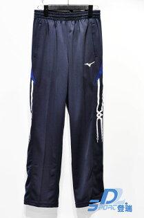 【登瑞體育】MIZUNO男款針織運動長褲_32TD803114