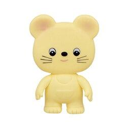 Toy Royal 樂雅 軟膠玩具-老鼠【悅兒園婦幼生活館】