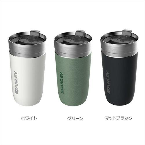 STANLEY 率性不銹鋼真空保溫杯 隨行杯 0.47L  / hotch-potch-00010341_goseries_047l-日本必買 日本樂天直送(3780)。件件免運 2