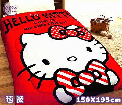 【名流寢飾家居館】Hello Kitty.我的小可愛.法萊絨.超柔觸感.舒柔被.全程臺灣製造