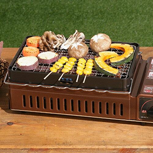 日本岩谷Iwatani  /  CB-ABR-1  / 多功能烤盤 / 卡式爐 / 瓦斯爐 / 烤肉爐-日本必買  / 日本樂天代購(4880*2.7)。件件免運 5