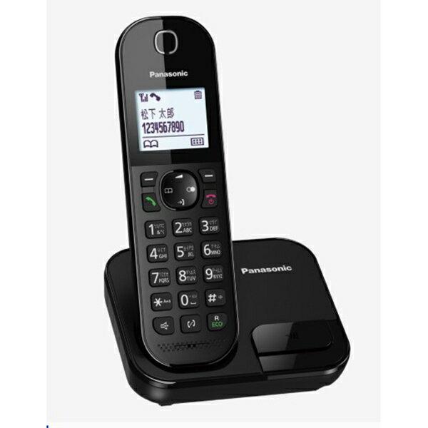 Panasonic 國際 KX-TGC280 數位無線電話機