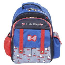 X射線【C970047】Hello Kitty 香港版超輕量護脊書包L,開學必備/兒童書包/雙肩包/手提包/卡通/後背包/sanrio