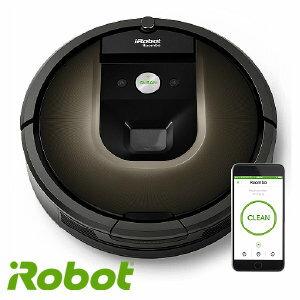*雙12整點特賣* [12/31前,PG會員領券再折850] 全新現貨 Irobot Roomba 980 掃地機 15個月保固 鋰電池 不卡頭髮 LG Neato參考[建軍電器]