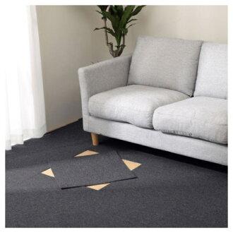 組合地毯 HAGEN DGY 50X50