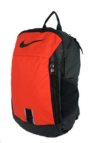 Nike YA NIKE ALPHA ADAPT RISE SOLID 後背包 雙肩 舒適 氣墊 網布 紅【運動世界】BA5344-852