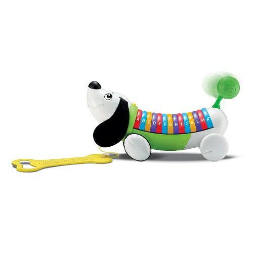 美國【LeapFrog跳跳蛙】彩虹字母小狗 (1歲以上) 0
