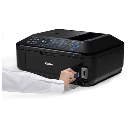 Canon PIXMA MX892 Office Color All-in-One Inkjet - Printer / Copier / Fax / Scanner 1