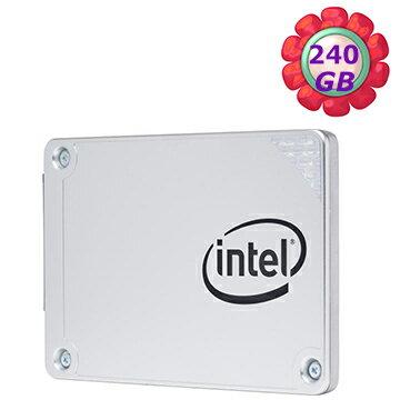 Intel SSD 240GB 540s【SSDSC2KW240H6X1】SATA 6Gb/s TLC 2.5 固態硬碟