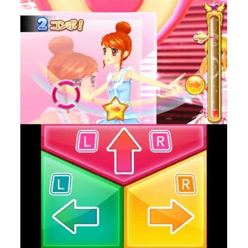 【預購】日本進口日版 全新  Aikatsu! 任天堂 偶像學園:我的兩位公主 二人のMy Princes【星野日本玩具】 1