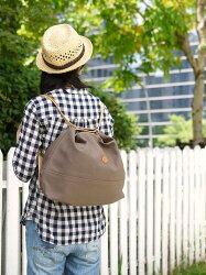 【絕版品限量優惠】日系推薦 休閒肩背包後背包 Made in Japan by CLEDRAN
