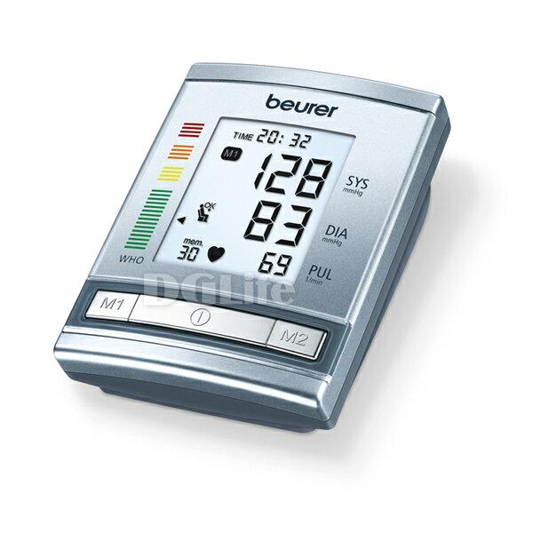 德國博依 智能型血壓計 BM60