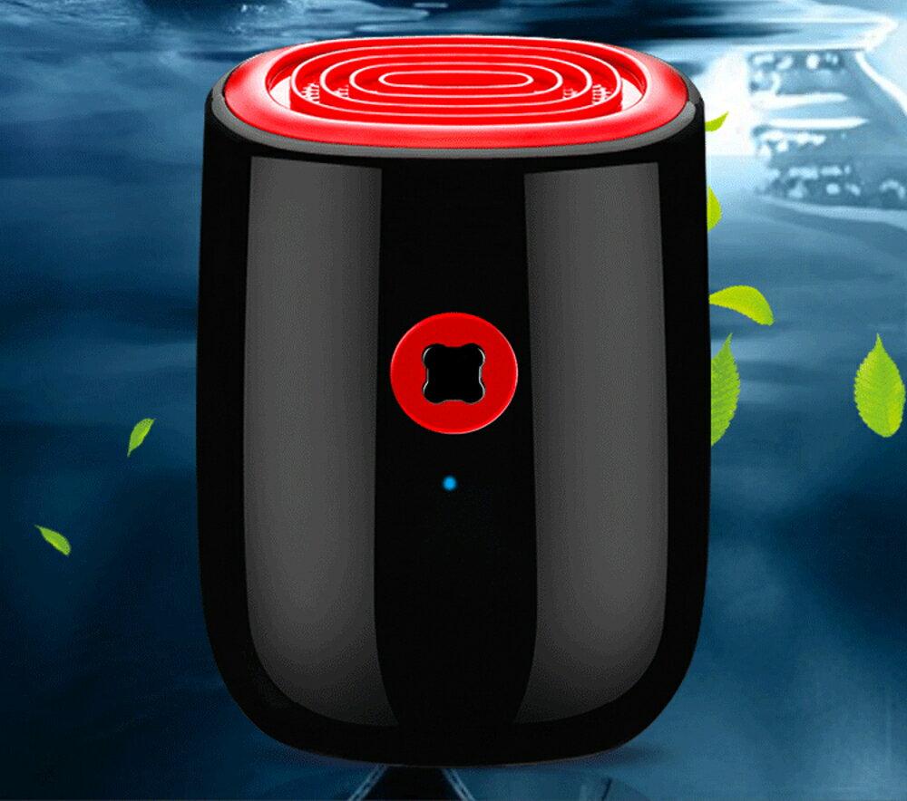除溼機 房間祛濕器室內潮濕器迷你除濕機家用小型臥室靜音抽濕機空氣干燥 薇薇家飾