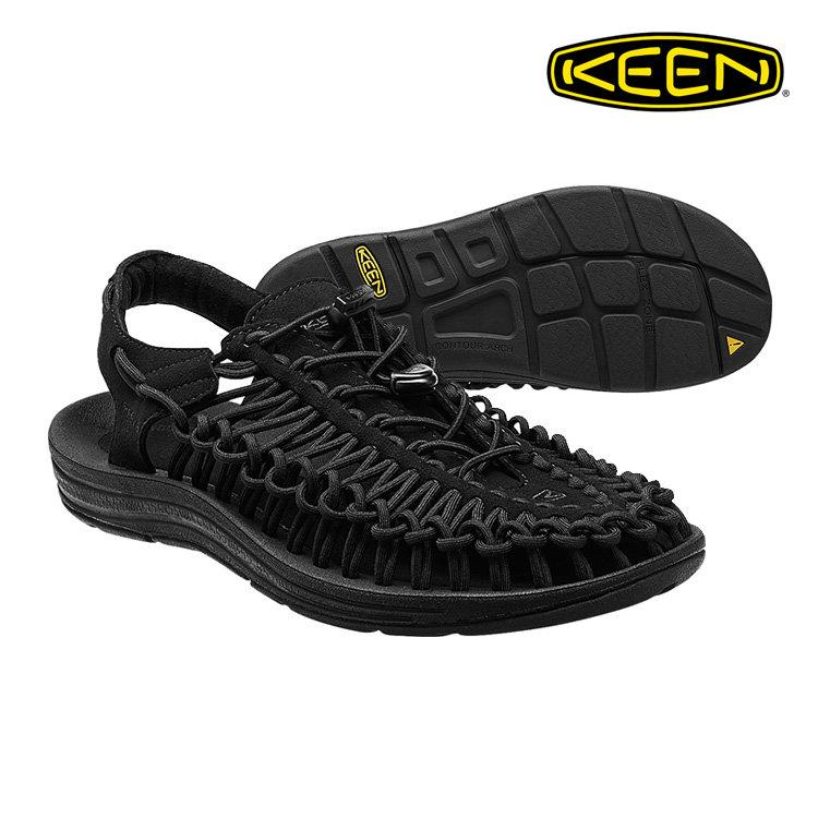 《台南悠活運動家》KEEN 美國 男款戶外涼鞋 1014097