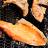 限量商品【巨無霸規格】鮭魚下巴 單片160-200g 一公斤裝《全館任選四件免運》【家適海鮮】 1