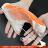 限量商品【巨無霸規格】鮭魚下巴 單片160-200g 一公斤裝《全館任選四件免運》【家適海鮮】 2