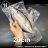 「免運」日本秋刀魚一夜干 超肥美 兩尾裝 自家捕撈品質保證【家適海鮮】《全館任選四件免運》 1