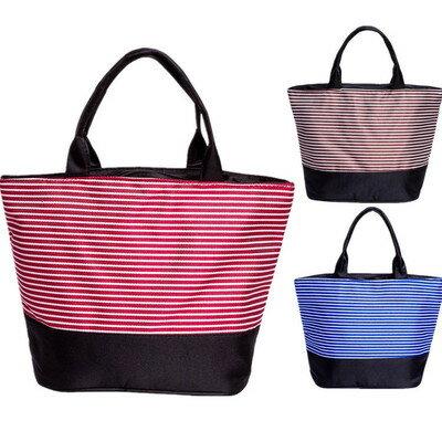 【WaBao】防水手提包 便當袋 購物袋 T02474