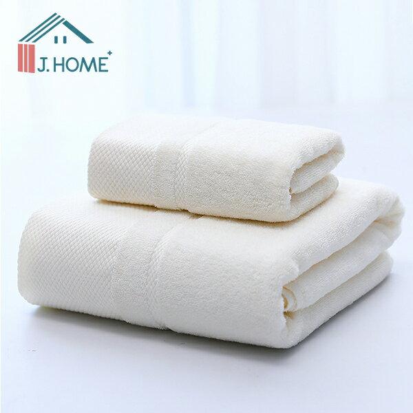 歐美風 - 純棉大浴巾 J HOME+ 就是家 0