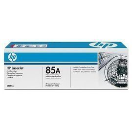惠普 HP CE285A黑色碳粉匣 列印張數:1600張  5%覆蓋率 ~~~  貨含稅