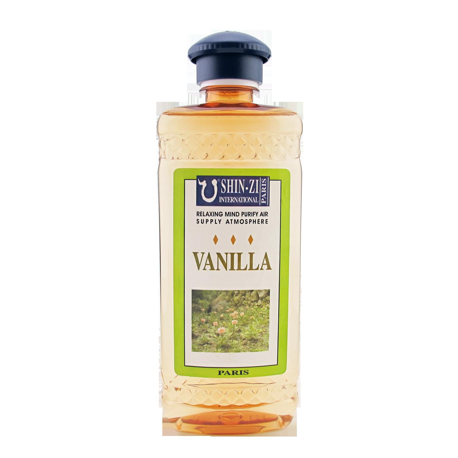 薰香.汽化精油500ml(香草Vanilla)