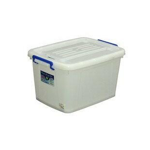139 ~ 收納~K601 滑輪整理箱*1入組  多用途收納箱 資料箱
