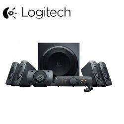 羅技 Logitech Z906 5.1音箱系統 (980-000473)