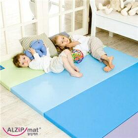韓國【Alzipmat】繽紛遊戲墊-泡泡色系(UG)(280x160x4cm) 1