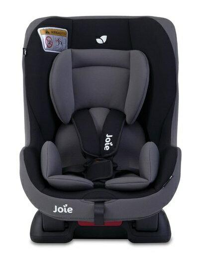 【淘氣寶寶】奇哥 Joie tilt 雙向汽座0-4歲 灰色