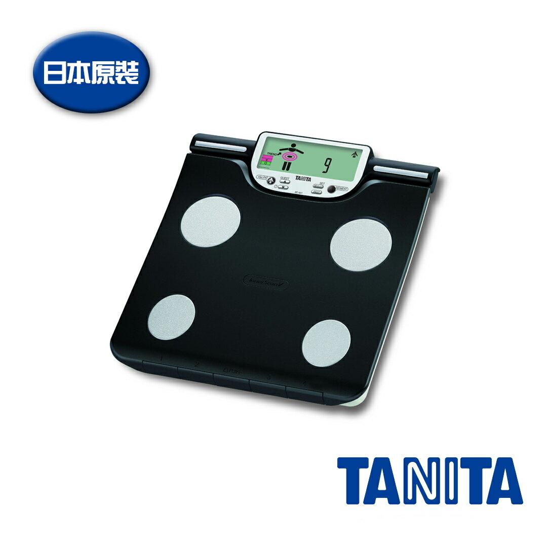 TANITA體組成計BC601,日本製造,加贈Comefree小白鯊勁道按摩棒
