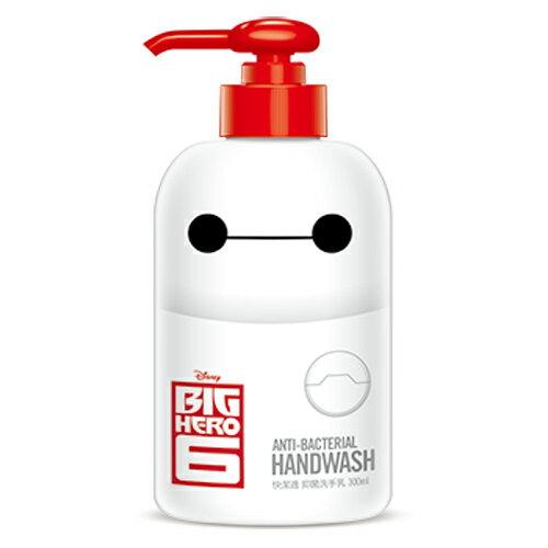 快潔適SDC大英雄天團~抑菌洗手乳(300ml)