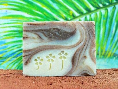 BA001植物皂章(訂製 手工藝用品 皂用印章 手工皂訂購需一周時間)