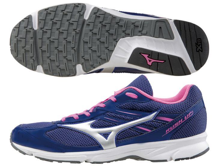 【登瑞體育】MIZUNO 女款路跑鞋_J1GB158302