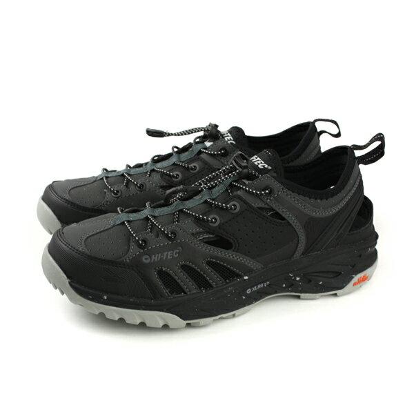 HI-TECV-LITEWILD-LIFECAYMAN運動鞋男鞋黑色O006569021no031