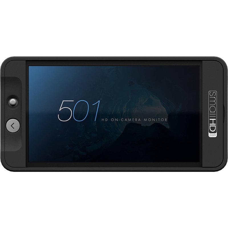 ◎相機專家◎ Small HD 501 HDMI 5吋機上監視器 外接式監看螢幕 SmallHD 正成公司貨