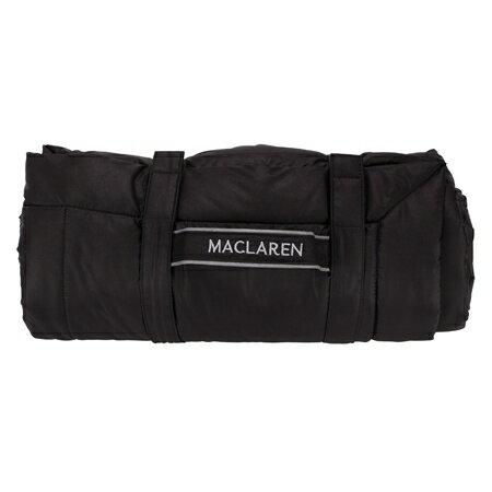 BMW + Maclaren 瑪格羅蘭 嬰兒推車隨車旅行毯/萬用毯★衛立兒生活館★