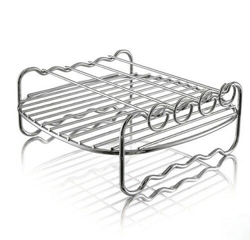 飛利浦健康氣炸鍋專用雙層串燒架 (HD9904) (適用於HD9220.HD9642)