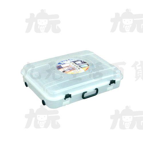 【九元生活百貨】聯府HK-420手提收納箱置物收納HK420