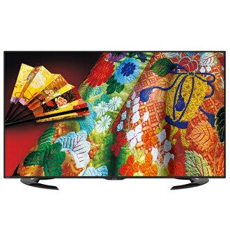 SHARP 夏普 LC-50U30T 50吋 4K/30P 液晶電視 ~日本製~ ※熱線07-7428010