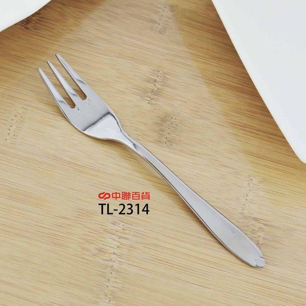 龍族特級小叉 TL-2314