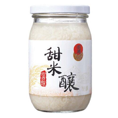 封將 甜米釀(甜酒釀) 450g