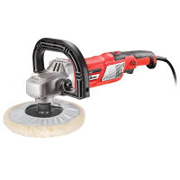 Deals on Powerbuilt 7-in 10A Variable Speed Sander Polisher Detailing