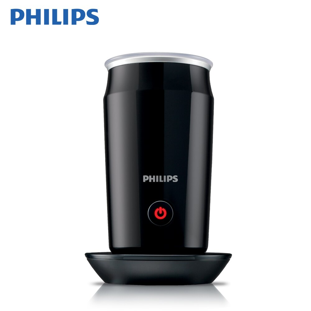 限量8組★福利品【飛利浦 PHILIPS】全自動咖啡奶泡器(CA6500)