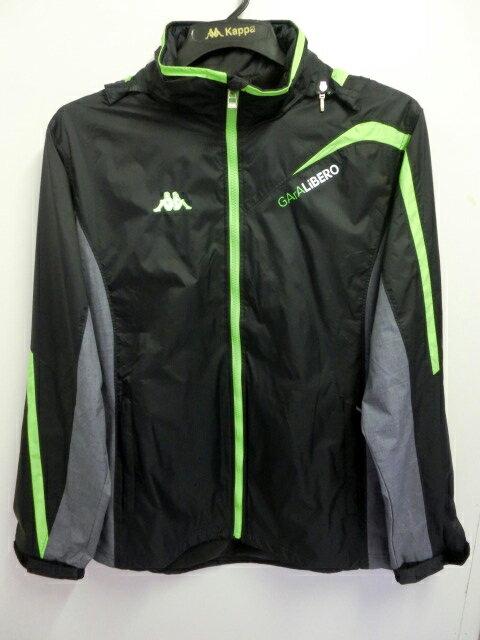 【登瑞體育】KAPPA 男生防水保暖外套 - C15611818